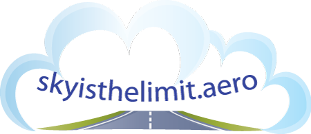 sky is the limit logo