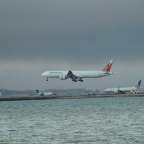 Philippines Boeing 777-300