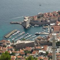Dubrovnik Port