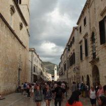 Dubrovnik Stare Miasto