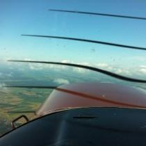 Ćwiczenia wATZ Leszno, Cessna 152 SP-KSO