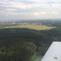 Lotnisko Olsztyn-Dajtki