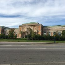 Państwowe Muzeum Sztuki wKopenhadze
