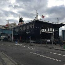 Bornholm - terminal promowy