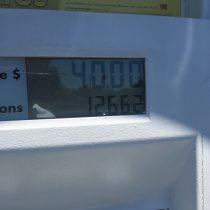 40 USD za47 litrów benzyny. Przy obecnym kursie toniewiele ponad 3 zł zalitr.