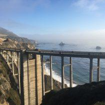 Bixby Creek Bridge, Pacific Coast Highway