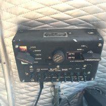 Short Solent MKIII - audiopanel