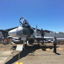 Douglas NTA-4J Skyhawk