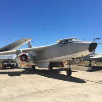 KA-3B Skywarrior - nie wiem jak to możliwe ale są wersje tego samolotu przeznaczone do transportu VIP