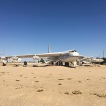 Boeing B-52F
