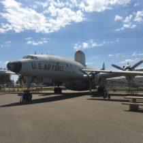 Lockheed EC-121K Warning Star