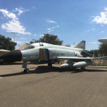 McDonell-Douglas F-4C Phantom II