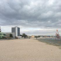Mamaia - plaża
