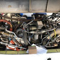 Co kryje się podowiewką silnika?