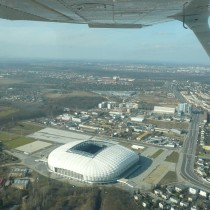 Stadion Miejski wPoznaniu (użytkowany przezKKS Lech Poznań S.A.)