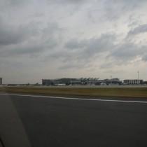 Terminal portu lotniczego im.Lecha Wałęsy wGdańsku (EPGD)