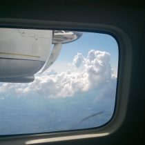 Ciepło, wręcz upalnie, a to oznacza chmury o rozbudowie pionowej.